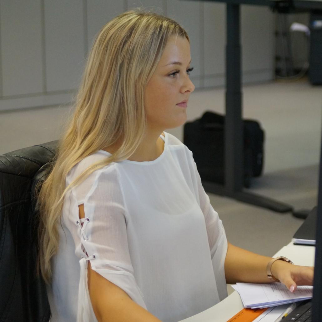 Kauffrau für Büromanagement